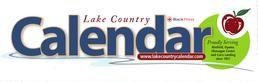Lake Country Calendar