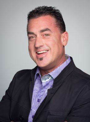 Steve Harvey (Founder)